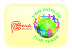 Learn more about Two Worlds Fair Trade Imports.